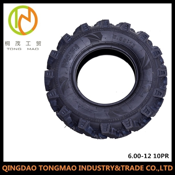Tractor Farm Agricultural Tire (TM600C 6.00-12) pictures & photos