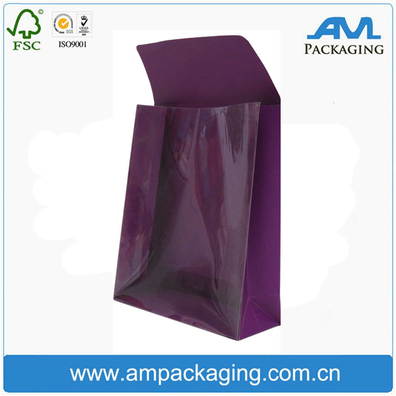 Cmyk Printing Cheap Bespoke Wholesale Shipping Paper Bag pictures & photos
