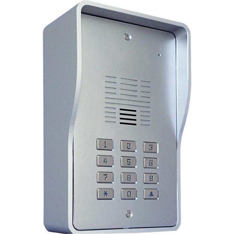 China 3G Wireless Door Intercom System Door Station Door Phone ...