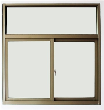 Competitive Price Sliding Aluminum Window with SGS Approved (pH-8835) pictures & photos
