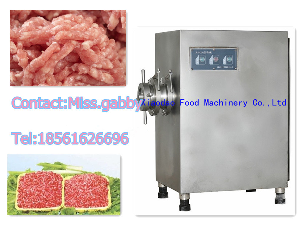 Commercial/ Industrial Stainless Steel Meat Grinder
