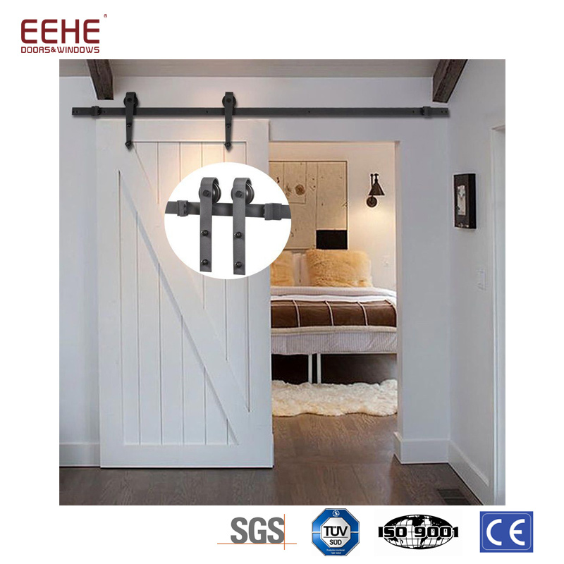 China 6ft Interior Sliding Barn Door Country Style Photos Pictures