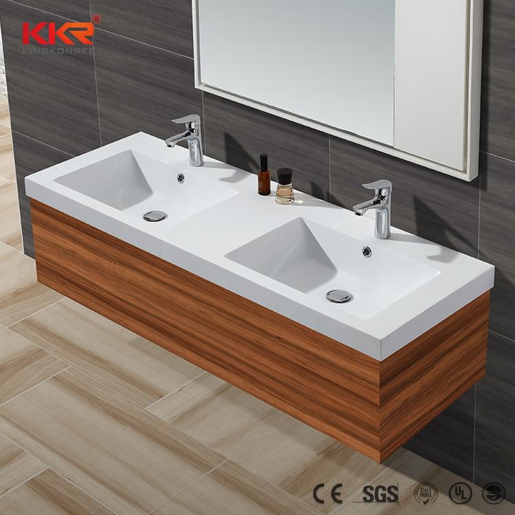 Sanitary Ware Double Bathroom Sink