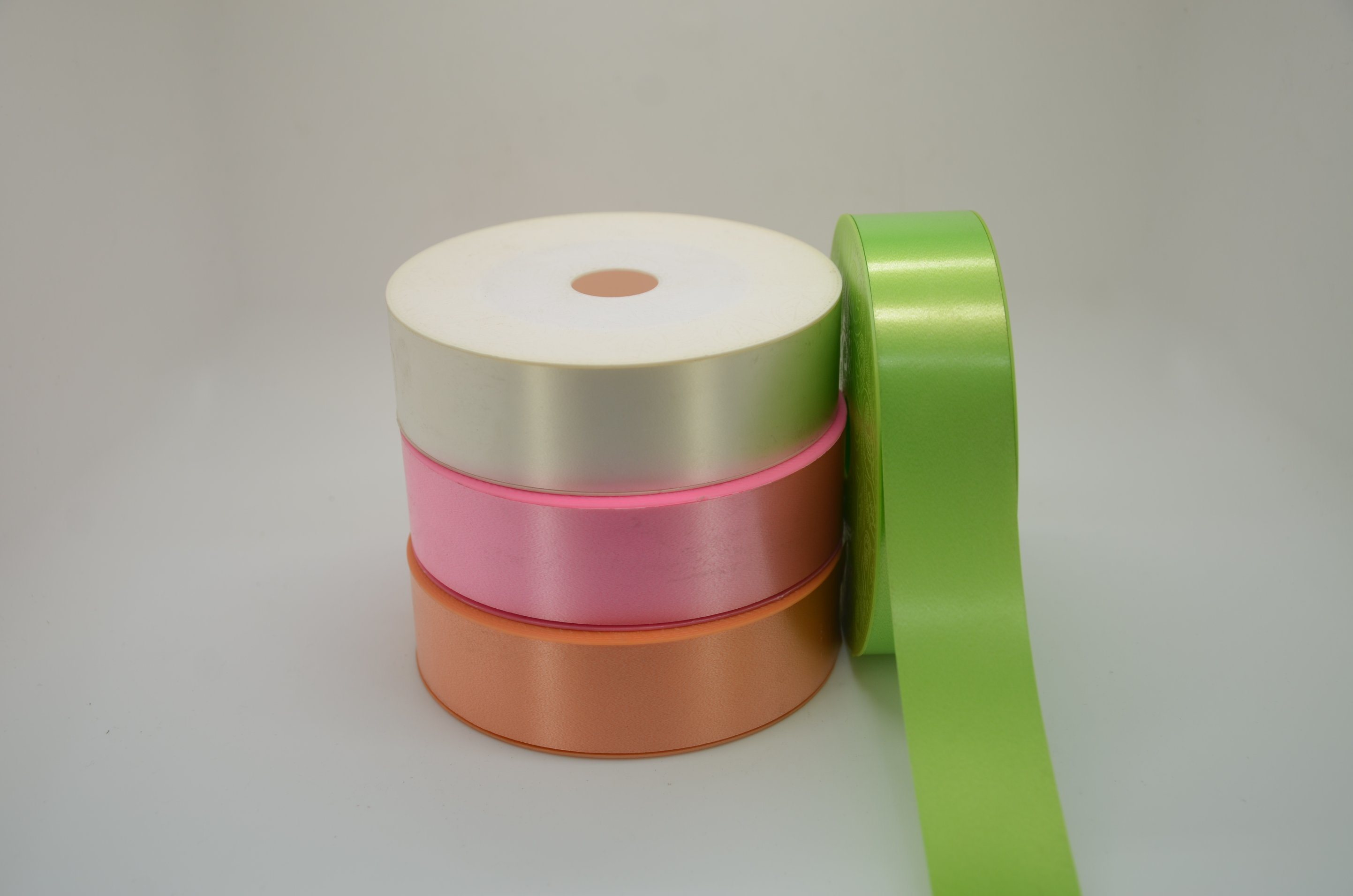 china assorted color ribbon roll for christmas decoration china ribbon rolls metallic ribbons