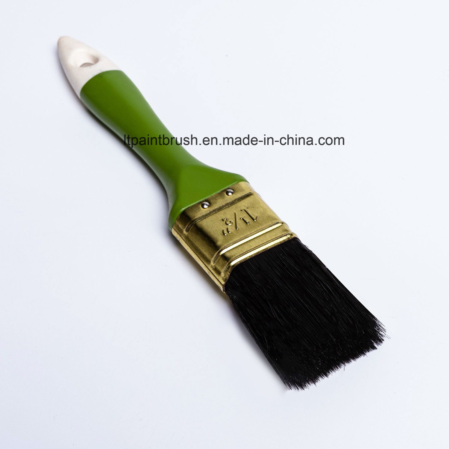 Hot Item Soft Nylon Paint Brush For Corner Or Angel Wall Painting