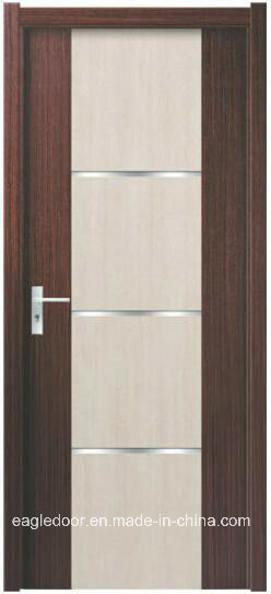 Best Simple Cheap Interior Doors House Entry Fancy Wood Door Design Custom  China Main Entrance Door Design Wooden Solid Wood Doors (EI W020)