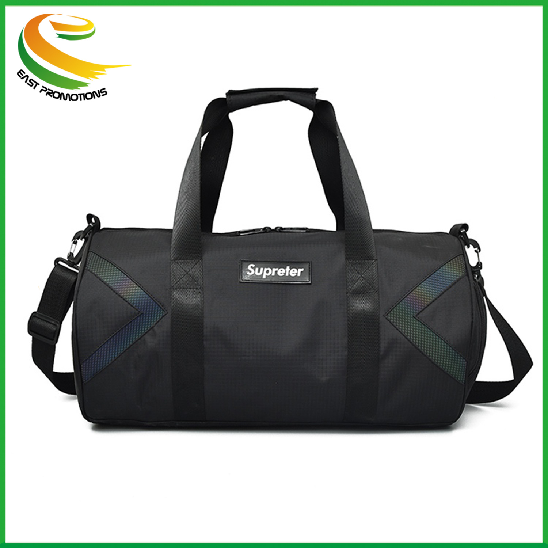 Hot Item Custom Waterproof Duffle Bag Folding Sports Gym Travel Manufacturers