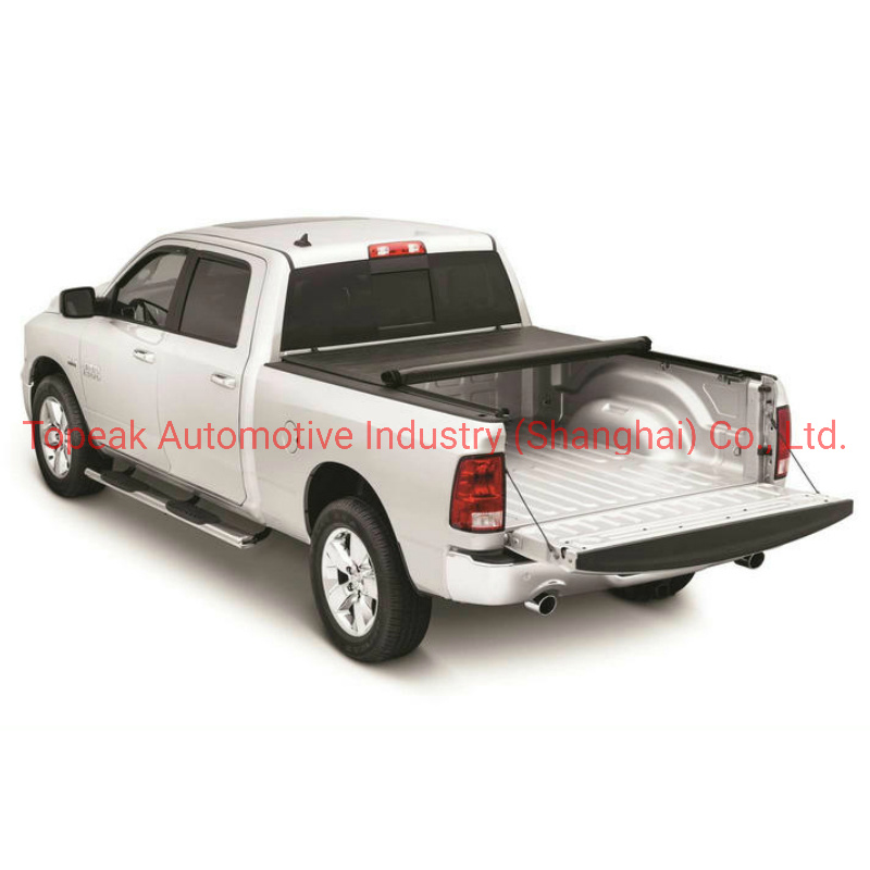 China Pickup Truck Cover American Roll Tonneau Cover Photos Pictures Made In China Com