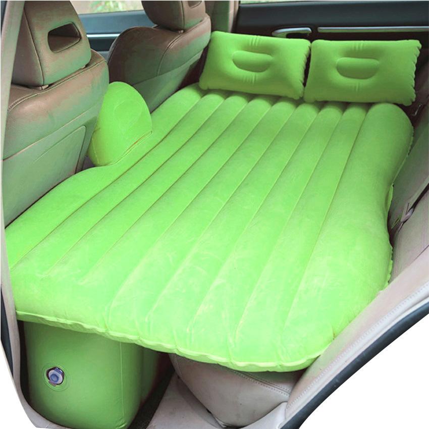 China Car Air Mattress Travel Bed