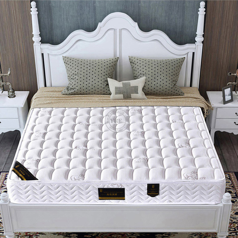 China Factory Innerspring, Queen Bedroom Set With Mattress