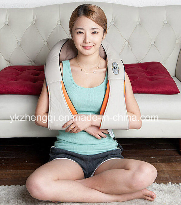 Health Care Neck Massage Pillow Zq-6006