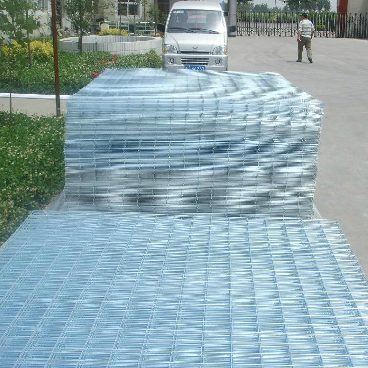 China Low Price Galvanized Welded Wire Mesh/Epoxy Coated Welded Wire ...