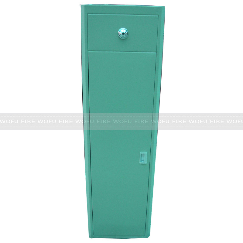 Hfc-227ea Clean Gas Cabinet Type Fire Protection System pictures & photos