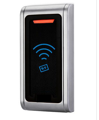 China Wiegand RFID Card Reader RFID Reader for Access Control