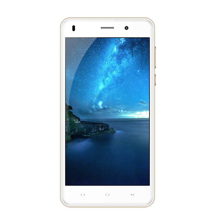 3G 4G Mobile Phone, 1g+8g, WiFi GPS, 0.3MP+2MP Camera for India Market
