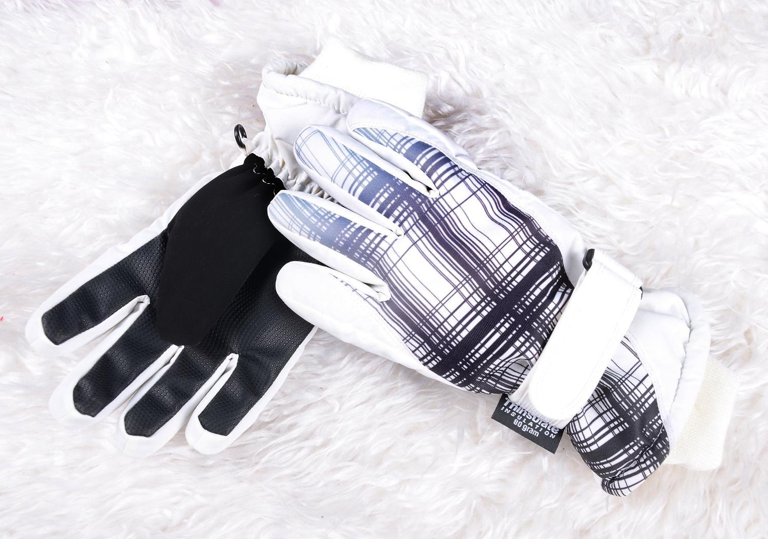 Kids Ski Glove/ Five Finger Glove/ Children Ski Glove/Children Winter Glove/Detox Glove/Okotex Glove/Mitten Ski Glove/Mitten Winter Glove pictures & photos