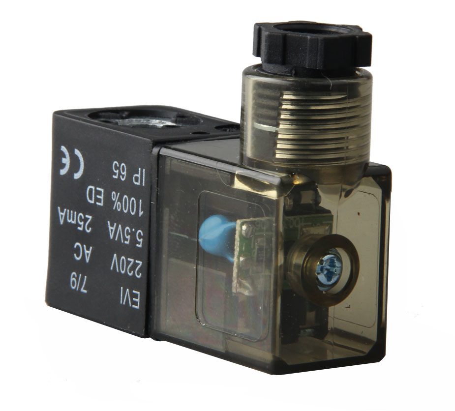 Coil for Directional Solenoid Valve