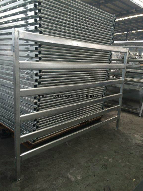 High Quality and Best Price Cattle Panel