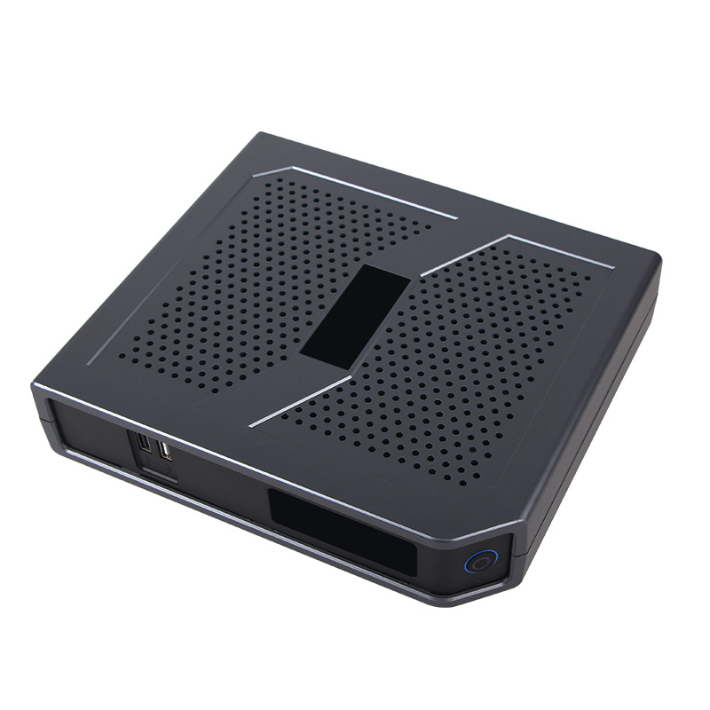 Supporting Windows and Linux OS I3 Mini PC (JFTC4010UX) pictures & photos