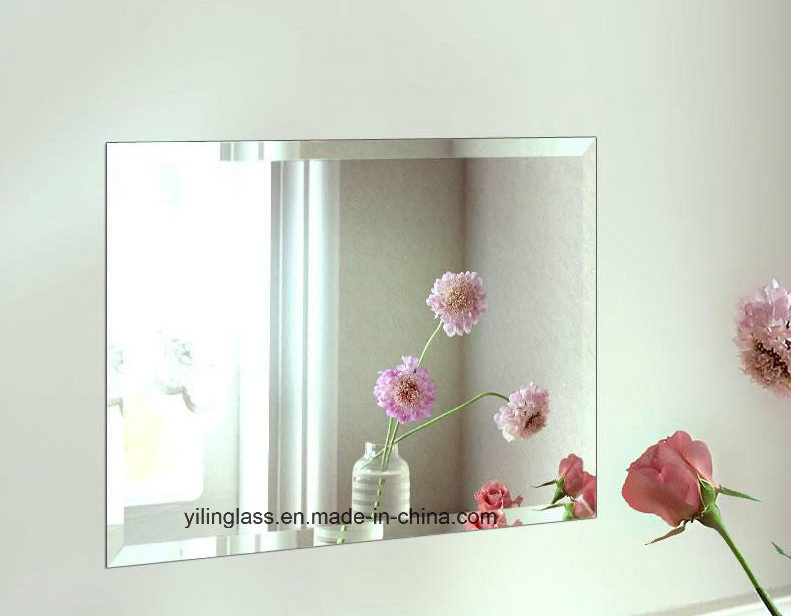 Various Shape Silver Mirror with 4mm, 5mm, 6mm pictures & photos