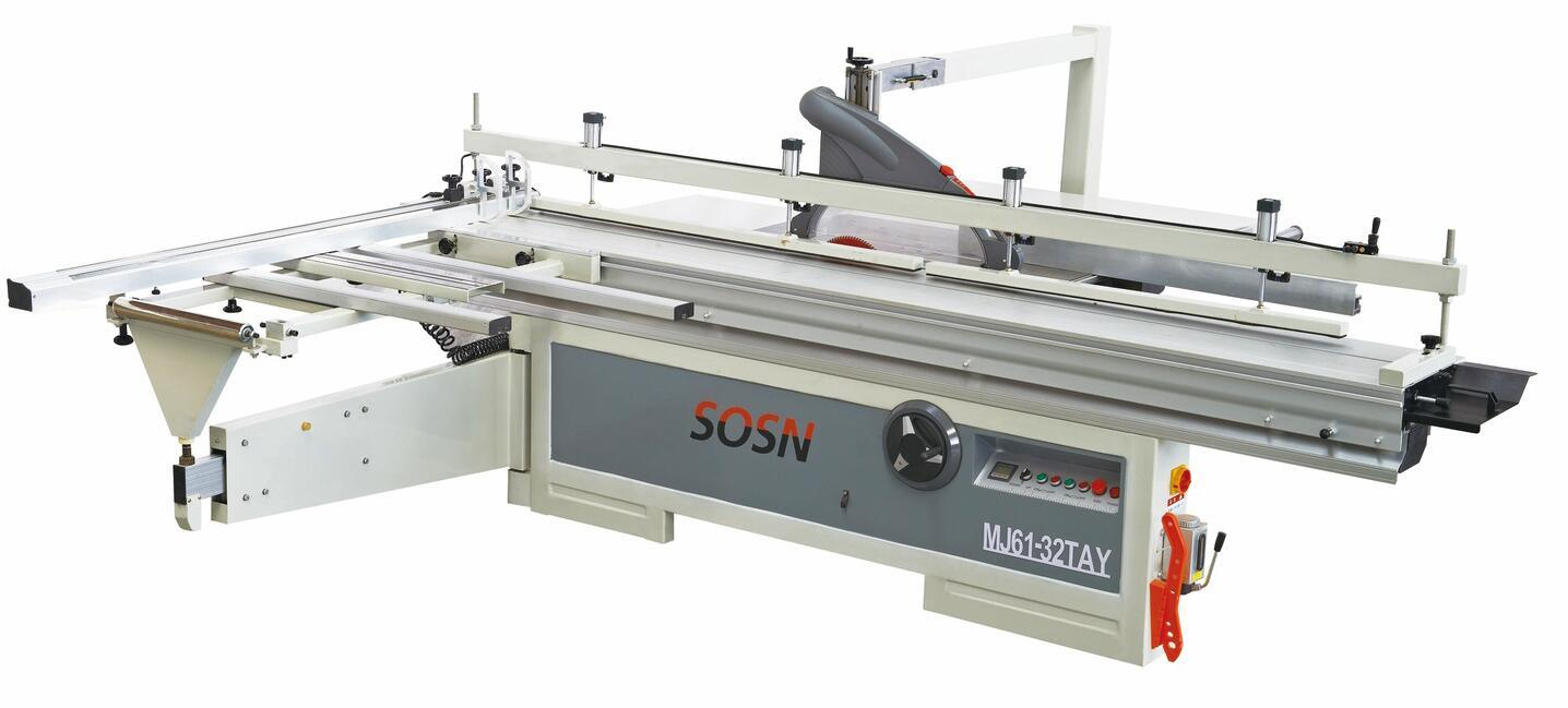 Panel Saw For Sale >> Hot Item Woodworking Tool Sliding Table Panel Saw For Sale