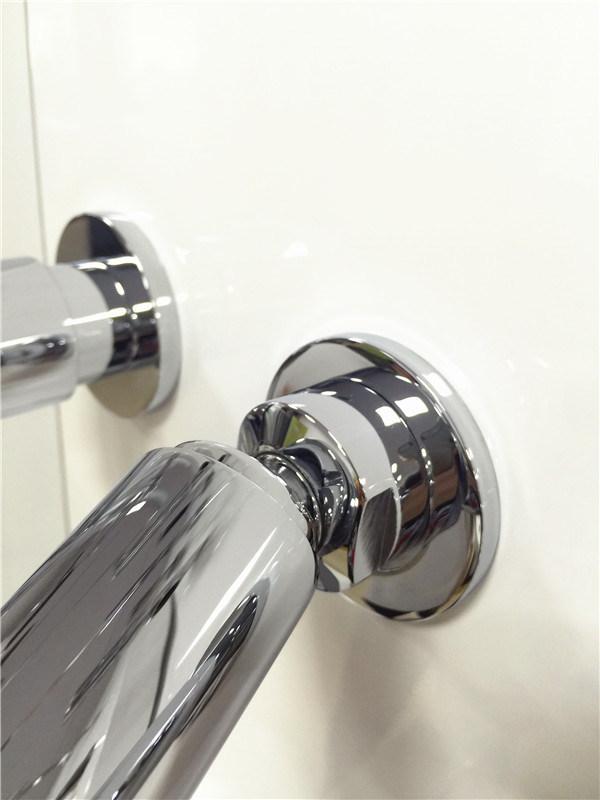 China Sanitary Wares Watermark Brass Shower Mixer (HY230) Photos ...