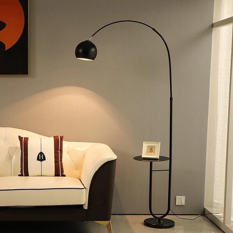 China Modern Floor Lamp Led Standing, Floor Standing Lamps For Living Room