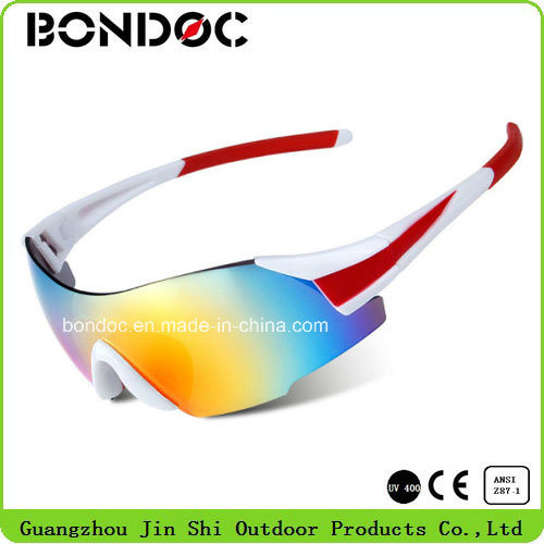 1d3be81f66 China UV400 Sport Sunglasses Riding Cycling Outdoor Sport Glasses ...
