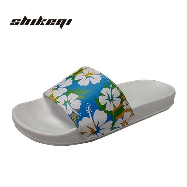 233c8480c86dc China Latest Women ′s PVC Slippers Slides Sandals