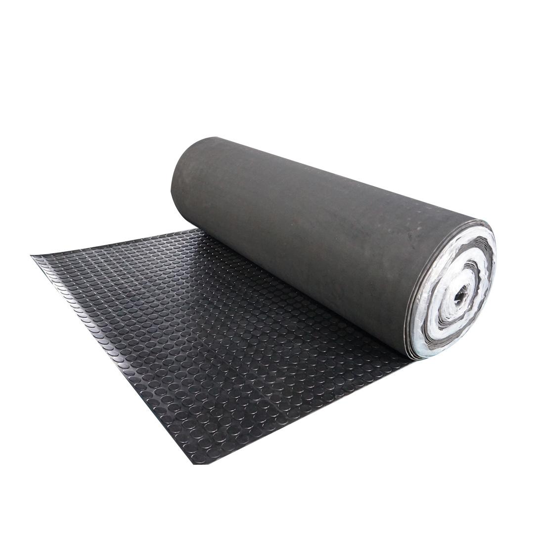 Bonzer Rubber Floor Mats