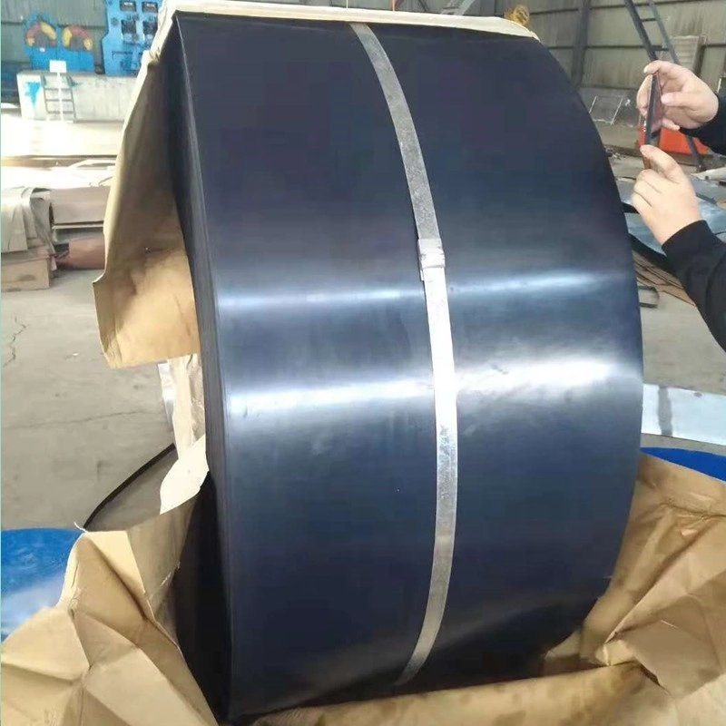 Cold Rolled Black Annealed Steel Coil SPCC/Q195 pictures & photos