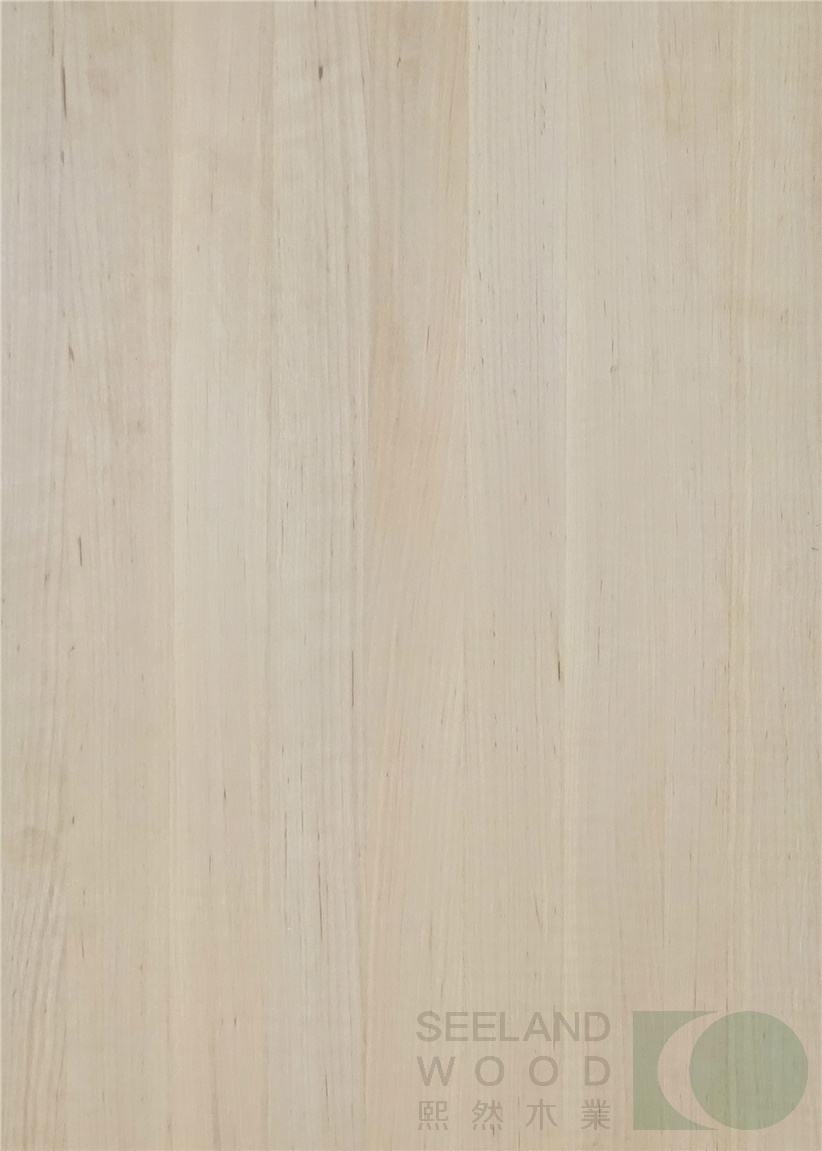 Alder Solid Panel for Furniture