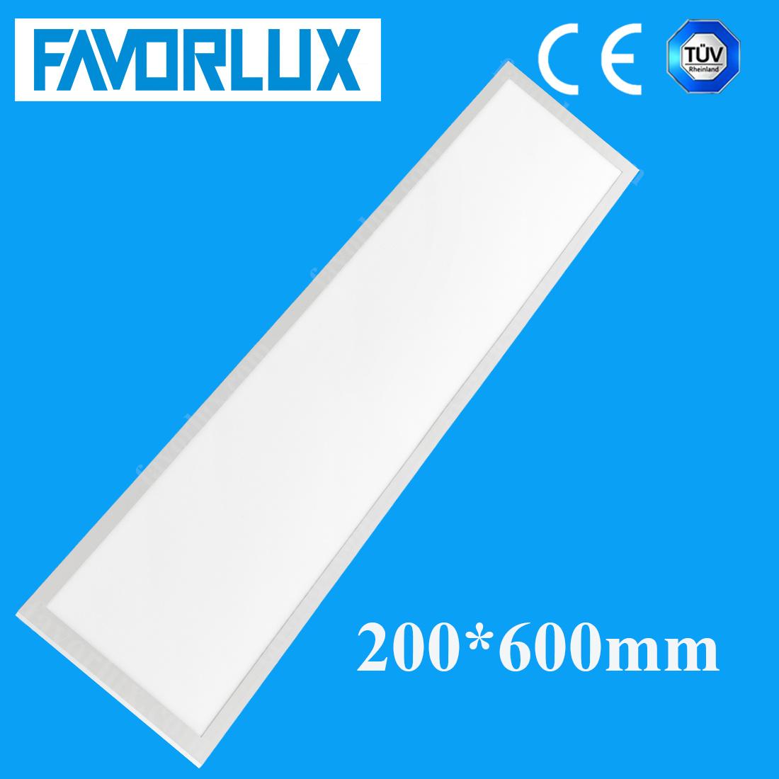 super popular c8e9f 21732 [Hot Item] High Quality Custom LED Panel Light 200X600
