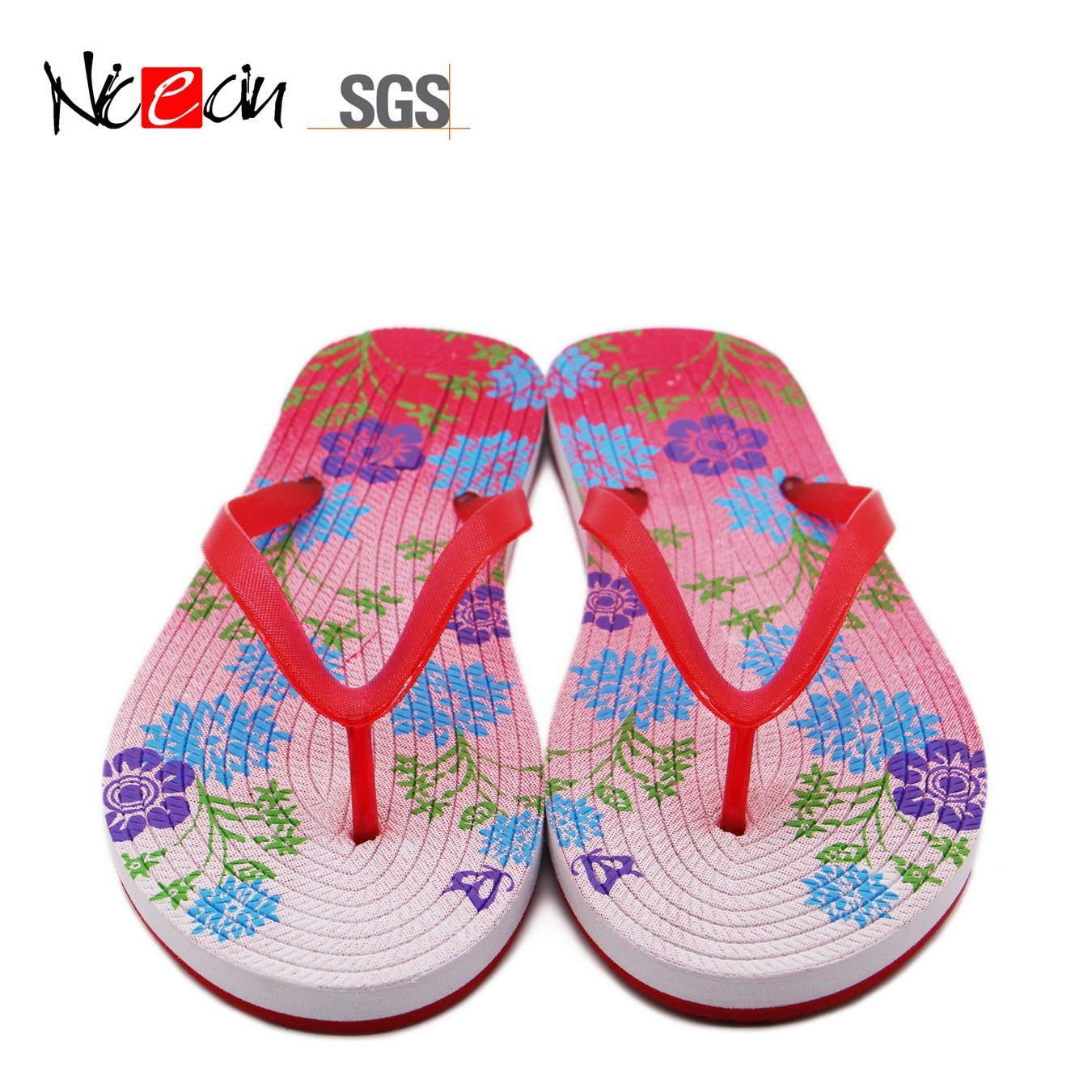 dc199bd39 China Nicecin Fashion Wholesale Rhinestone Make Flip Flop - China Soft Sole  Slipper