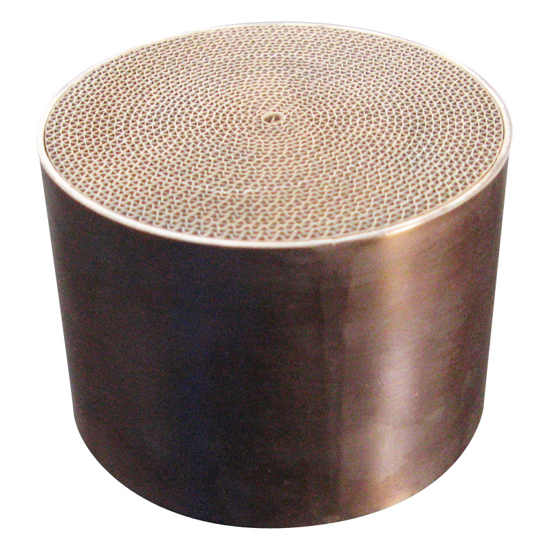 200 Mesh Metallic Substrate Catalyst for Car