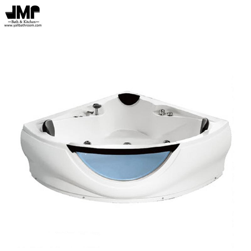 China 2206 Bathroom Bath Tub Massage Bathtub Sanitary Ware Whirlpool ...