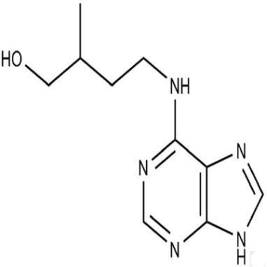 Hot Item Cytokinins Dihydrozeatin Dl Dihydrozeatin 99 Tc For Plant Tissue Culture