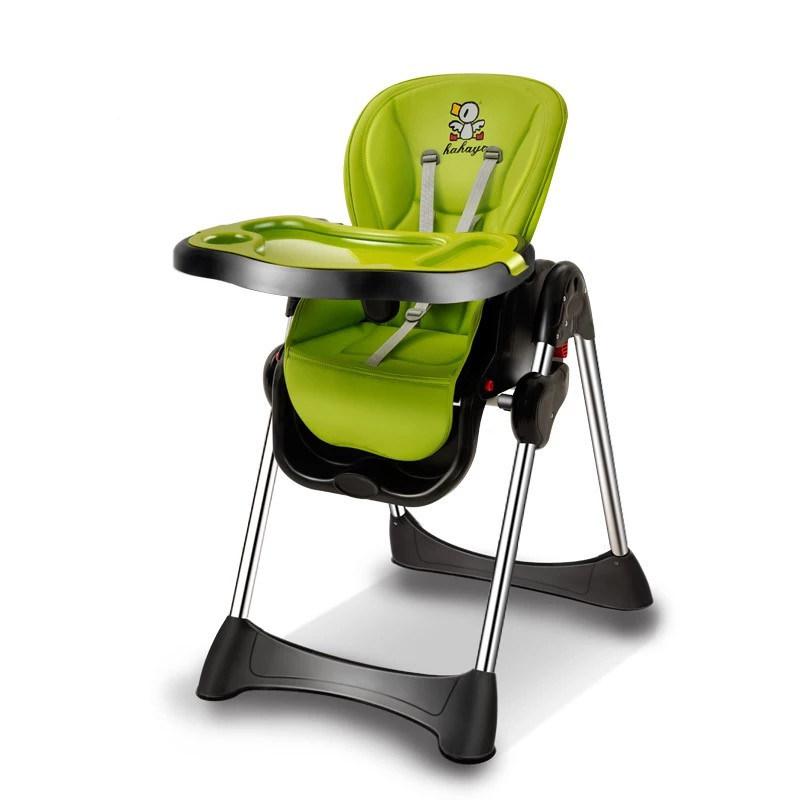 Metropolis Graco DuoDiner LX Baby Highchair