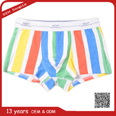 8920963cf8a China Custom Men′s Knitted Yard Dyed Fashion Mens Underwear Boxer Shorts -  China Sex Men′s Briefs