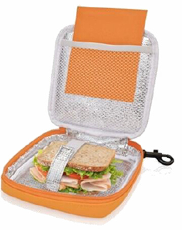 Sandwich Insulated Cooler Bread Thermal