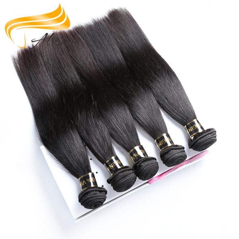 China Best Selling Brazilian Remy Virgin Human Hair Weave China