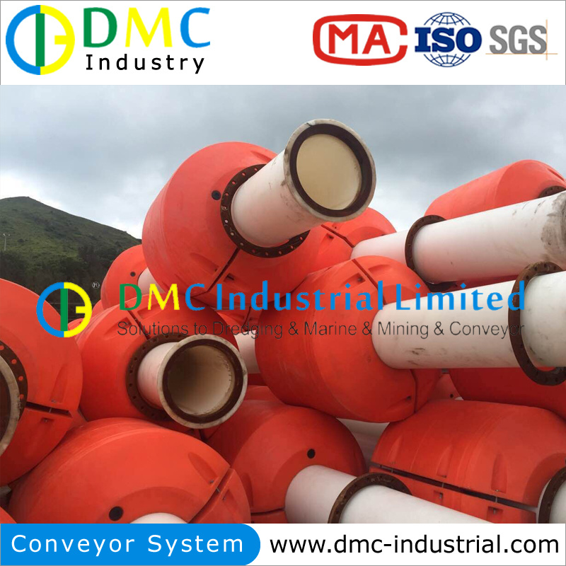 Foam Filled Marine Fenders for Dredging Project pictures & photos