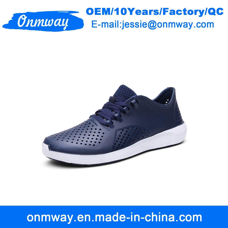 China EVA Casual Shoes Waterproof Shoes