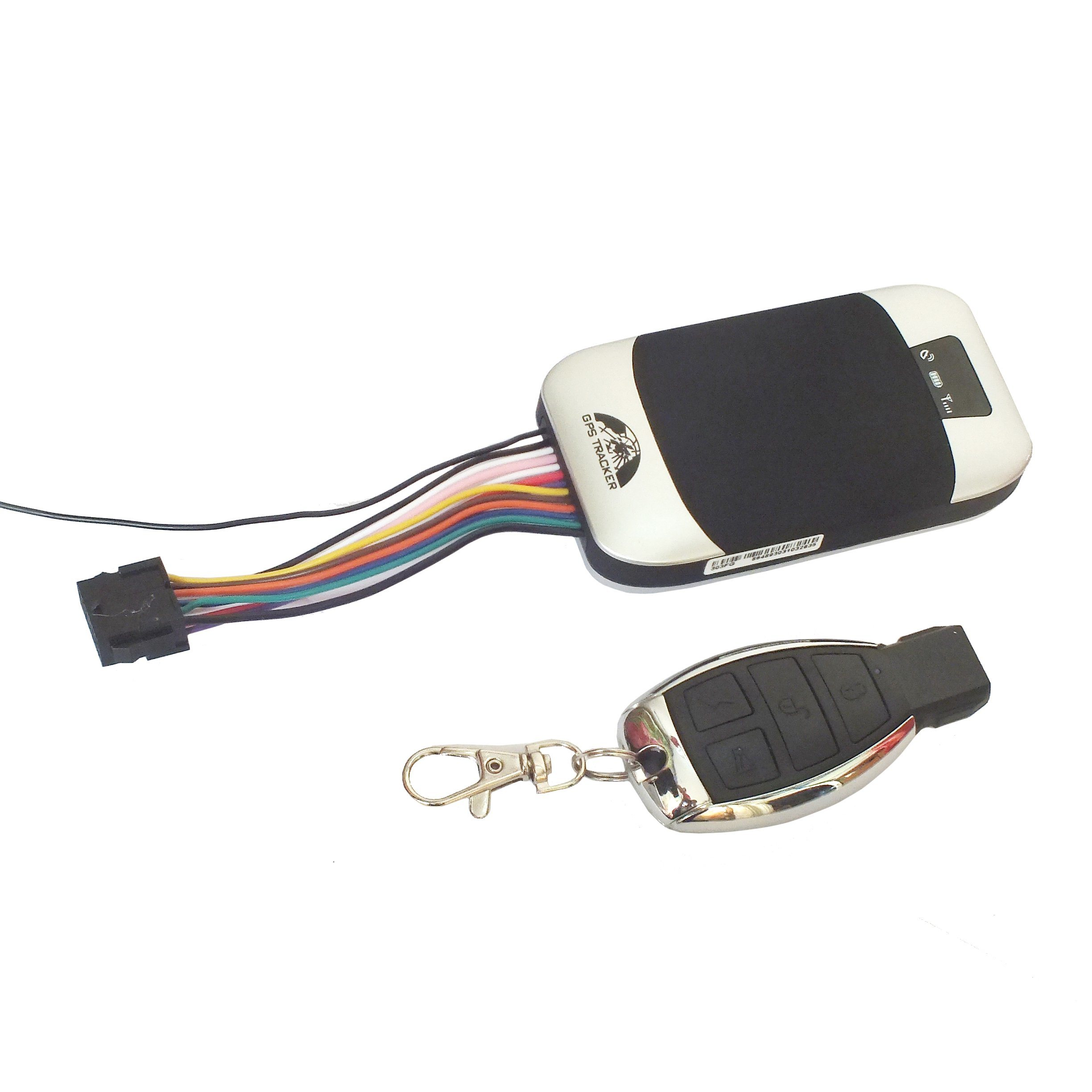 [Hot Item] 3G GPS Tracker Custom Firmware GPS 303 Free Tracking on Server