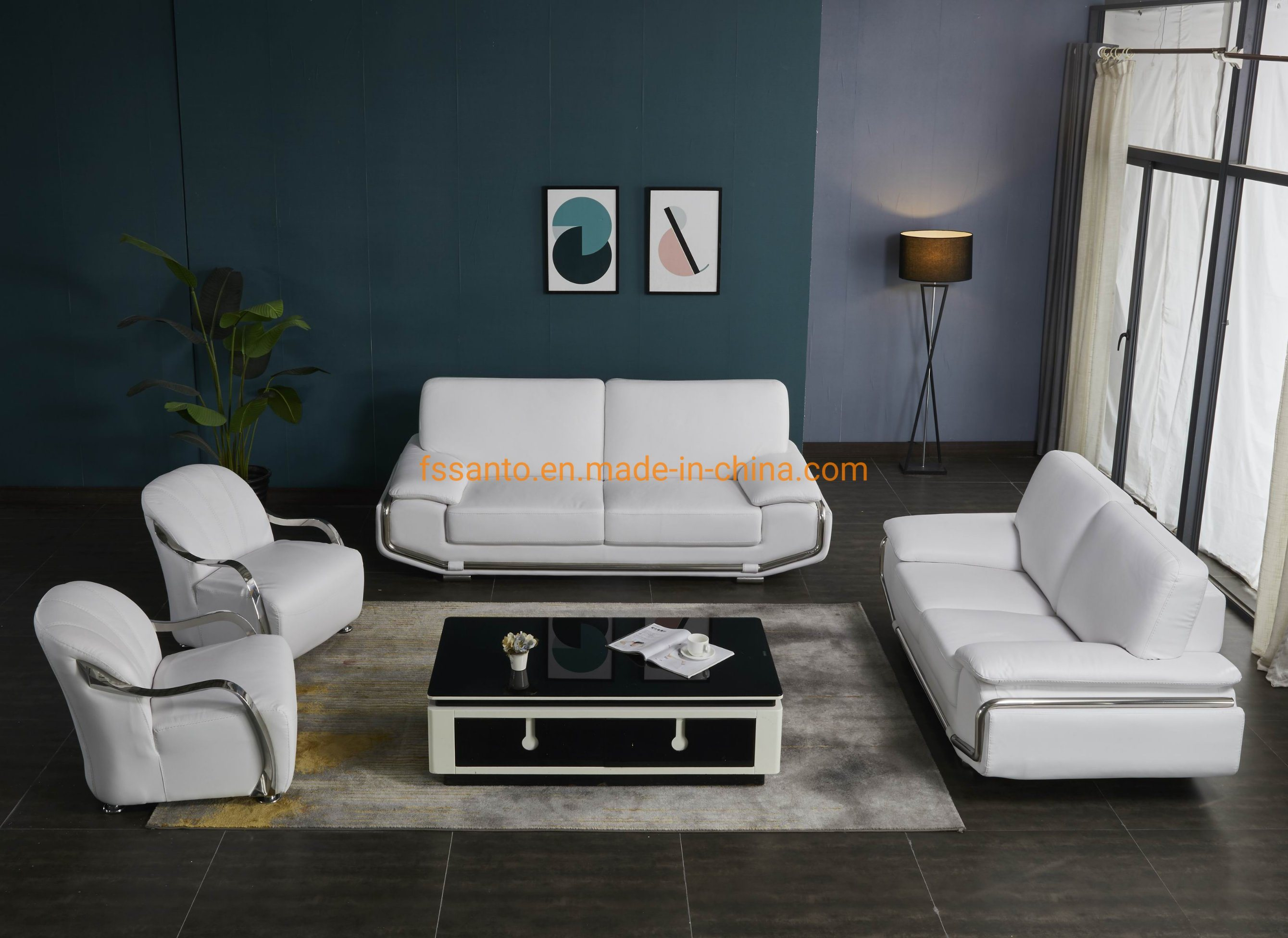 Leather 3 2 1 9 7 Seater Living Room
