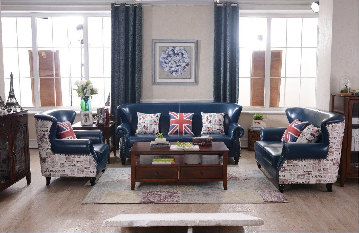 [Hot Item] Sofa Set Designs Modern Lazy Boy Upholstery Sofa Fabric Couch  Living Room Sofa