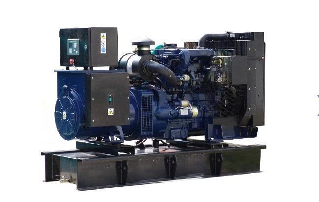 Band New High Quality on Stock Cummins Generating Set