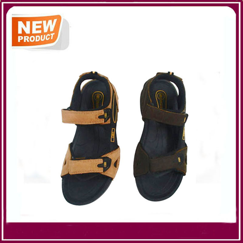 bb0f80c13487a9 China New Summer Beach Sandals for Men - China Mens Sandal Shoes