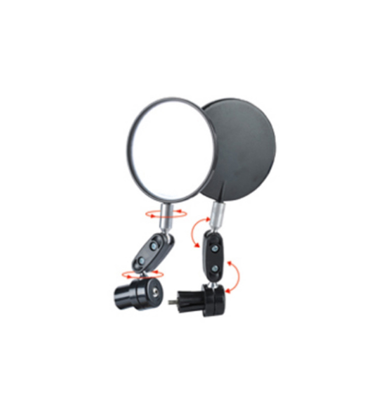 Bicycle Rearview Spin Mirror for Bike (HBM-004)