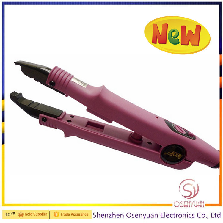 China Professional Hair Extension Fusion Iron Connectors China